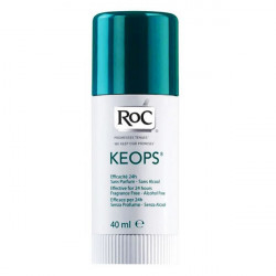 RoC Keops Déodorant Stick 40 ml
