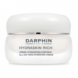 Darphun Hydraskin Rich Crème Hydratant Protectrice Intensive 50ml