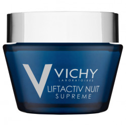 Vichy Liftactiv Soin Nuit 50 ml