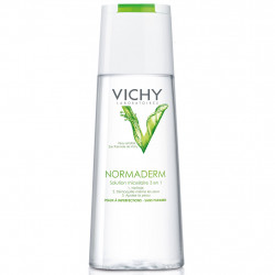 Vichy Normaderm Solution micellaire 3 en 1 200 ml