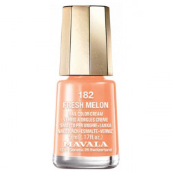Mavala Mini Color Vernis à Ongles Crème Fresh Melon 5 ml