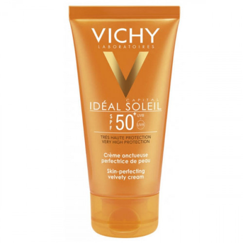 Vichy Ideal Soleil SPF 50+Crème solaire onctueuse 50 ml