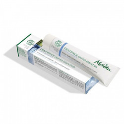 MELVITA DENTIFRICE DENTS BLANCHES 75 ML