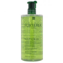 René Furterer Naturia Shampooing Doux Equilibrant 500ml