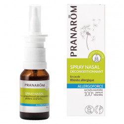 Pranarôm Allergoforce Spray Nasal 15 ml