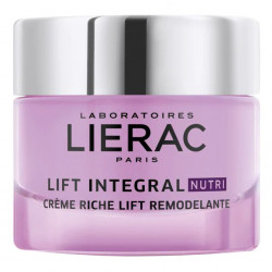 Lierac Lift Integral Nutri Crème Riche Lift Remodelante 50 ml