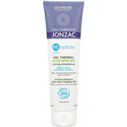 Eau de Jonzac Rehydrate Gel Thermal Aloe Vera Bio 150 ml