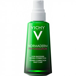 Vichy Normaderm Phytosolution Soin double correction 50 ml