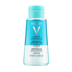 Vichy Pureté Thermale Démaquillant Waterproof Yeux Sensibles 100 ml
