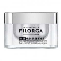 Filorga NCEF-REVERSE EYES Soin Regard Multi-Correction Suprême 15 ml