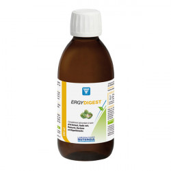 Nutergia Ergydigest solution 250 ml