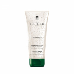 FURTERER TRIPHASIC RITUEL ANTICHUTE SHAMPOOING STIMULANT 250 ML
