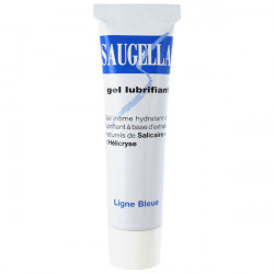 Saugella Gel Lubrifiant 30 ml