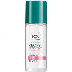 RoC Keops Soin Peau Fragile Roll-on 30 ml