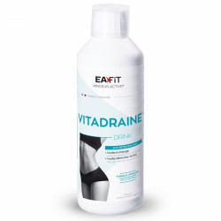 Eafit Vitadraine Rétention d'Eau 500ml