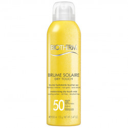 Biotherm Brume Solaire Hydratante Toucher Sec SPF 50 200 ml
