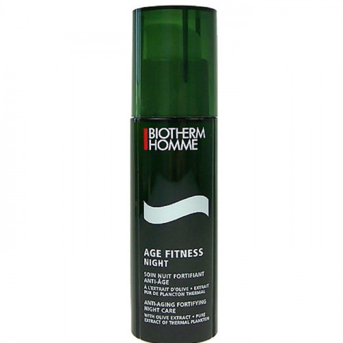 BIOTHERM Age Fitness Night Recharge 50ml