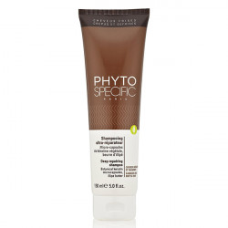 Phyto PhytoSpecific Shampooing Ultra Réparateur 150ml