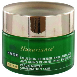 Nuxe Nuxuriance Emulsion Redensifiante Anti-Âge 50ml