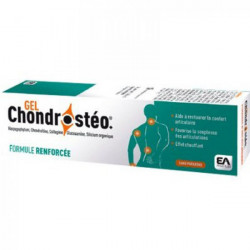 Chondrostéo Gel 100 ml