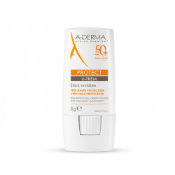 Aderma Protect X-Trem Stick Invisible SPF 50+ 8 g