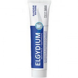 Elgydium Dentifrice Blancheur 50 ml