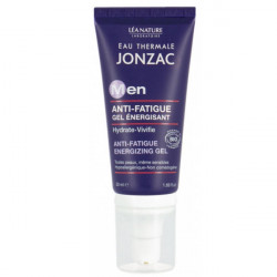 Eau de Jonzac Men Anti-Fatigue Gel Énergisant 50 ml
