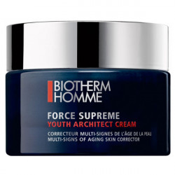 Biotherm Homme Force Suprême Youth Reshaping Cream 50 ml