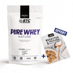 STC Nutrition Pure Whey Nature Doypack 500 g