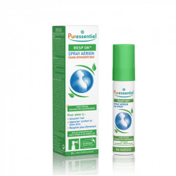 PURESSENTIEL RESP OK SPRAY AÉRIEN 20 ML