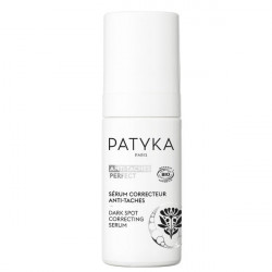 Patyka sérum correcteur anti-taches 30 ml