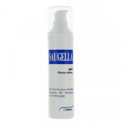 Saugella Gel Hydratant 50 ml