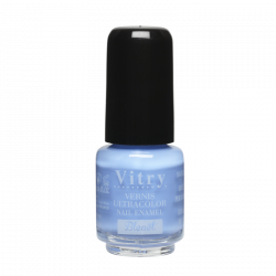 Vitry Vernis à Ongles Bleuet n°61 4 ml