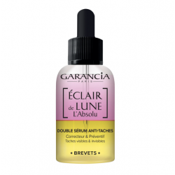 Garancia Eclair de lune L'absolu double sérum anti-taches 30 ml