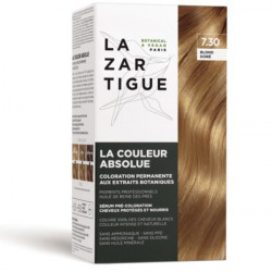 Lazartigue Couleur Absolue 7.30 Blond Dore